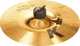 "Zildjian K Custom hybrid Splash 11"" (K1211)"