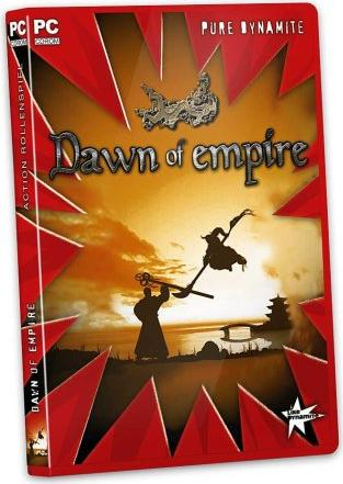 Dawn of Empire (deutsch) (PC) -- via Amazon Partnerprogramm