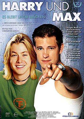 Harry und Max -- via Amazon Partnerprogramm