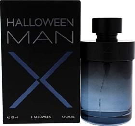 Jesús del Pozo Halloween Man X Eau de Toilette, 125ml