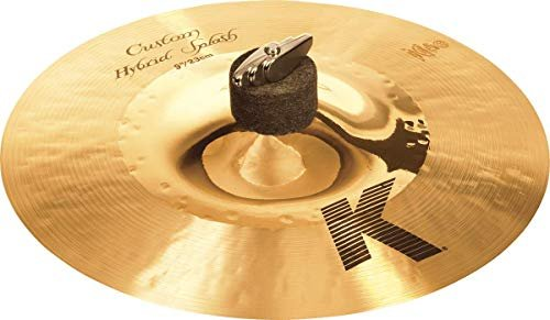 "Zildjian K Custom Series hybrid Splash 9"" (K1209) -- via Amazon Partnerprogramm"