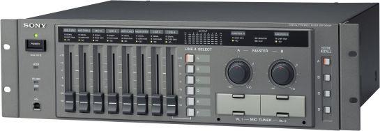 Sony SRP-X700P Videomischer