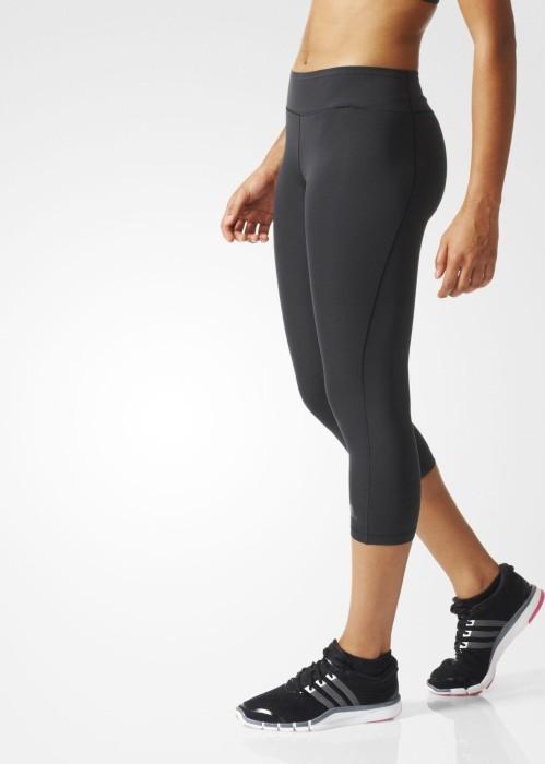 adidas Ultimate Fit Tights Hose 34 schwarz (Damen) ab ? 13,54