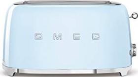 Smeg TSF02PBEU long slot toaster