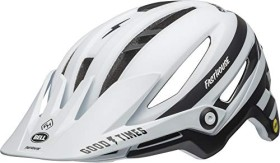 Bell Sixer MIPS Helm fasthouse stripes matte white/black (7101550/7101551/7101552)