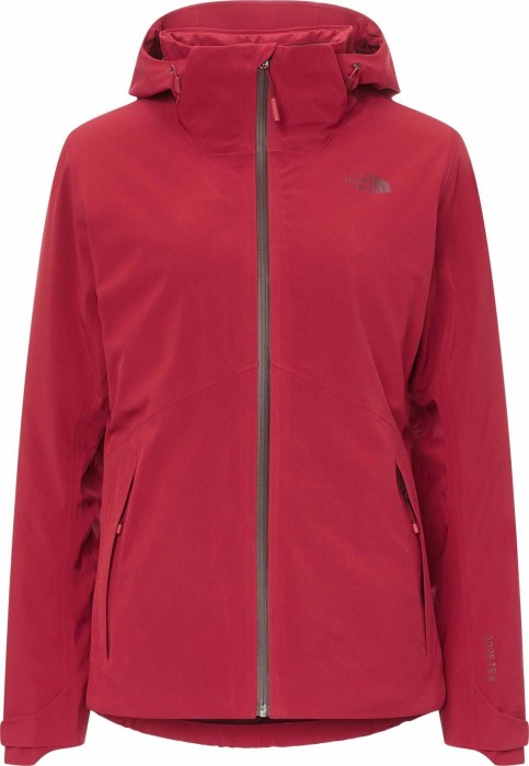 25df0b919420 The North Face Apex Flex Gore-Tex Thermo 2.0 Jacket rumba red (ladies)