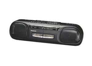 Panasonic RX-FT530E9-K black