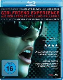 The Girlfriend Experience (UK)