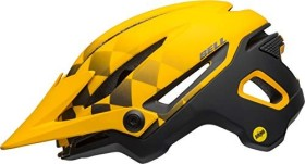 Bell Sixer MIPS Helm finish line matte yellow/black (7101556/7101557/7101558)
