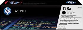 HP Toner 128A schwarz (CE320A)