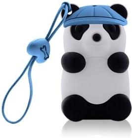 Bone Panda Couple Driver blau 4GB, USB-A 2.0 (80340)