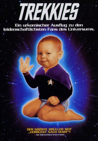 Trekkies -- via Amazon Partnerprogramm