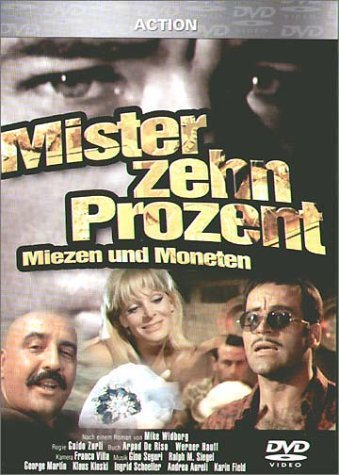 Mister Zehn Prozent -- via Amazon Partnerprogramm