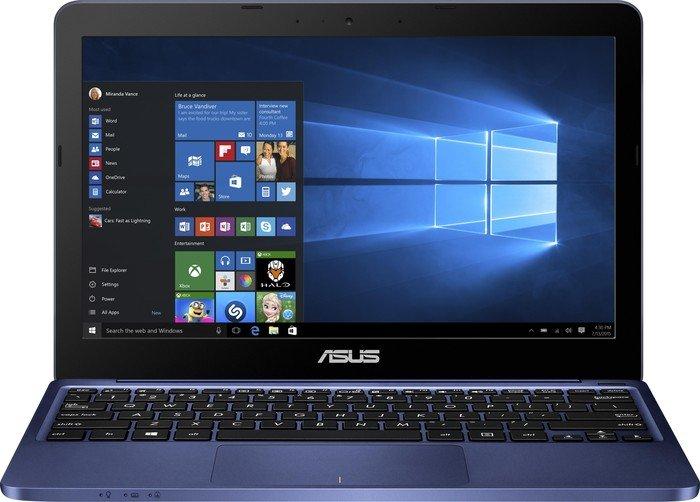 ASUS VivoBook E200HA-FD0042TS Dark Blue (90NL0072-M01040)