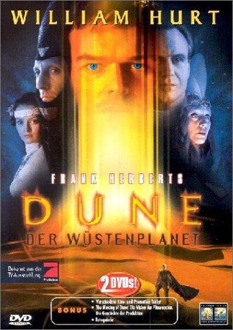 Dune - Der Wüstenplanet (2000) -- via Amazon Partnerprogramm