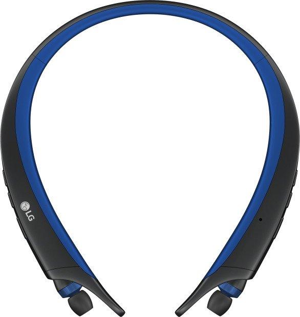 LG Electronics TONE Active blau (HBS-A80.AGEUBL)