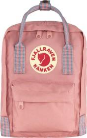 Fjällräven Kanken Mini pink/long stripes (F23561-312-909)