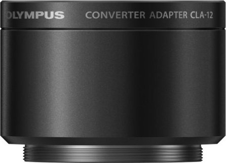Olympus CLA-12 Adapter (V322120BW000) -- via Amazon Partnerprogramm