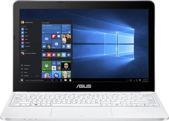 ASUS VivoBook E200HA-FD0041TS Pearl white (90NL0071-M02750)