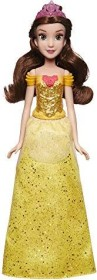 Hasbro Disney Prinzessin Schimmerglanz Belle (E4159)