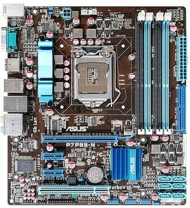 ASUS P7P55-M (90-MIBAW1-G0EAY0K)