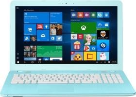 ASUS VivoBook Max F541UA-GQ2088T Aqua Blue (90NB0CF5-M35480)