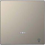 Merten System Design Wippe, nickelmetallic (MEG3322-6050)