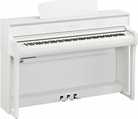 Yamaha Clavinova CLP-775 weiß (CLP-775WH)