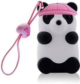 Bone Panda Couple Driver rosa 4GB, USB-A 2.0 (80340)