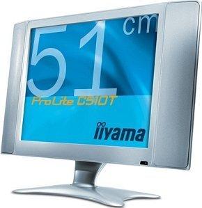 iiyama ProLite C510T