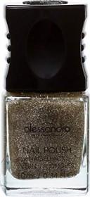 Alessandro Nail Polish Nagellack 73 Glitter Queen, 10ml