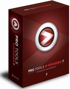 M-Audio Pro Tools M-Powered 7.0 (PC/MAC)