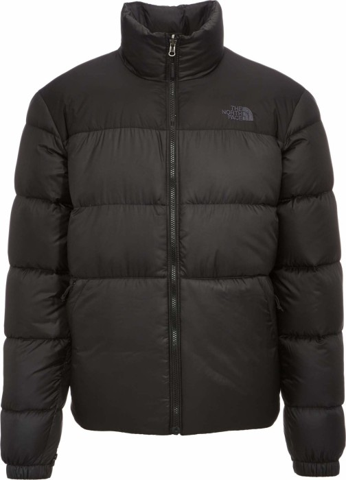 6e809ebe9 The North Face Nuptse 3 Jacke tnf black (Herren) (33IT-JK3)
