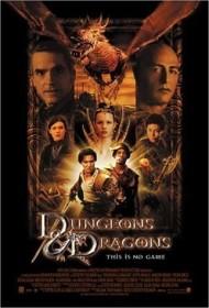 Dungeons & Dragons (UK)