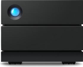 LaCie 2big RAID 4TB, USB-C 3.0 (STHJ4000800)
