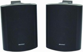 Omnitronic C-50A schwarz, Paar (11036716)