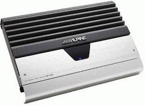 Alpine MRV-F450