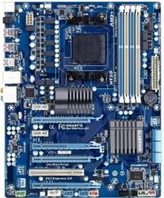 Gigabyte GA-990FXA-D3