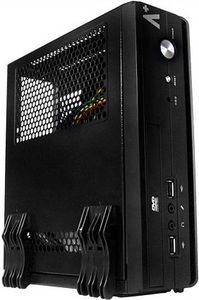 A+case CS-160, 72W extern, Mini-ITX (13094)