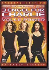 3 Engel für Charlie 2 - Volle Power