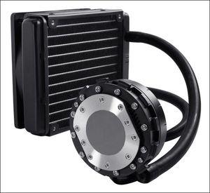 Corsair hydro Series H40 (Socket 775/1150/1155/1156/1366/AM2/AM2+/AM3/AM3+)