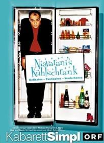 Niavarani: Niavaranis Kühlschrank