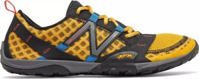 New Balance Minimus 10v1 Trail varsity gold/black/vision blue (Herren) (MT10YY)