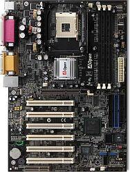AOpen AX4GR, i845G, VGA [DDR] (91.88N10.101)
