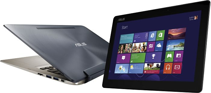ASUS Transformer Book TX300CA + KeyboardDock, Core i5-3317U (C4006H/C4030H)