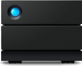 LaCie 2big RAID 8TB, USB-C 3.0 (STHJ8000800)