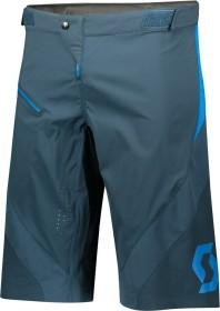 Scott Trail Progressive Fahrradhose kurz nightfall blue/skydive blue (Herren) (270486-6449)