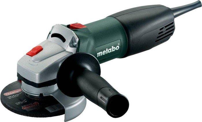Metabo WQ 1000 Elektro-Winkelschleifer (6.20035.000)