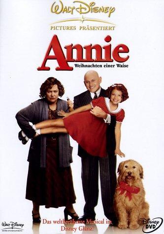 Annie - Weihnachten einer Waisen -- via Amazon Partnerprogramm