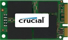 Crucial m4 128GB, mSATA (CT128M4SSD3)